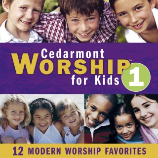 Cedarmont Kids: Products in